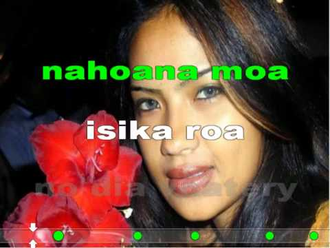 Karaoke Ny fitiavako anao - Felaniary sy Bodo