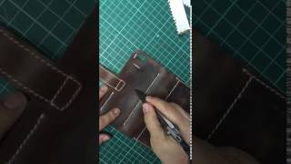 Care instructions for oiled leather https://www.etsy.com/shop/DesignedbySeda