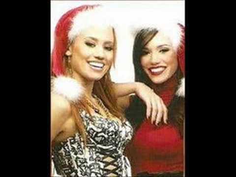Pussycat Dolls - Santa Baby