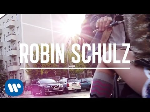 Lilly Wood & The Prick And Robin Schulz - Prayer In C
