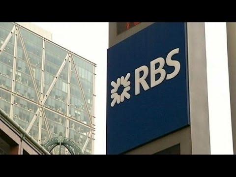 RBS 2015 yılında 1,98 milyar sterlin zarar etti - economy