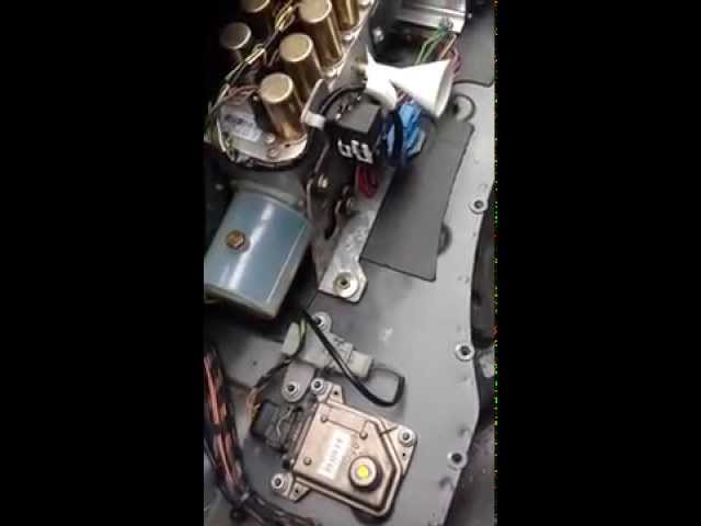 MercedezBenz clk 320 convertible problems.