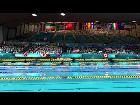 London 2012: Official Videogame of the Olympic Games-Trailer