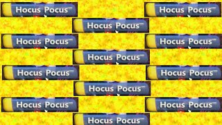 FNaF World | Hocus Pocus vs. Enemies