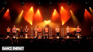 Zumba Sentao™ :: Fitness Party-Mix :: Dance Energy Studio in Lörrach bei Basel