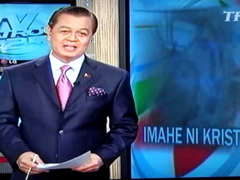 TV PATROL BLOOPER KABAYAN FUNNY MISTAKE