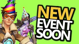 Overwatch Anniversary Event Confirmed!