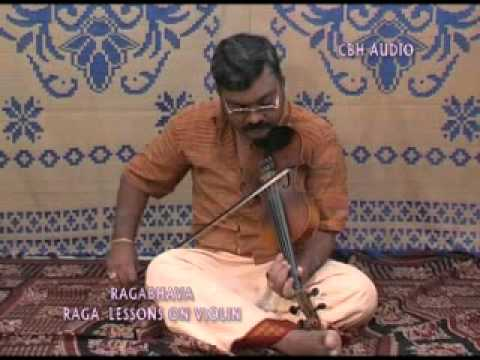 RAGA LEARNING SERIES - SANKARABHARANAM