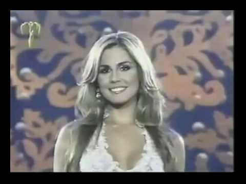 Tania Domaniczky - Reina Sudamericana 2004 & Miss Earth 2005 (Top 8)