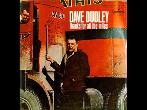 Dudley, Dave - Let No Man Tell Me What To Do