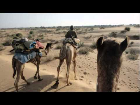 Rajastan : Jaisalmer - The Gate of the Desert India Music Videos