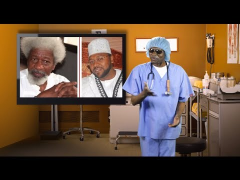 Dr Damages Episode 127 (As Mazi Anu Nti Blames Sani Abacha)