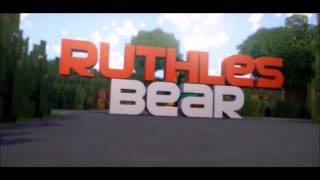 RuthlesBear Intro - Blender/After Effects - By RemoteGFX & SuperNario55