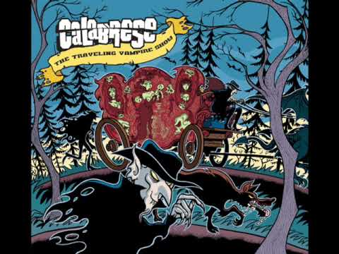 Calabrese - Children Of The Night
