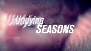 ALL TOMORROWS - Undying Seasons (LYRIC VIDEO)