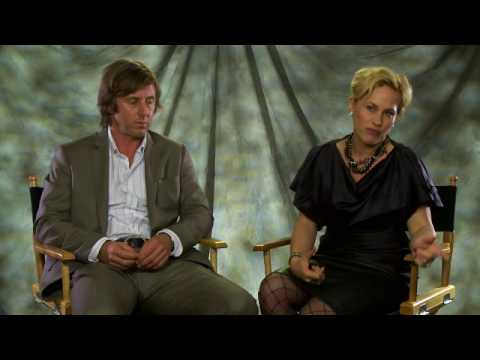 Medium - Jake Weber and Patricia Arquette