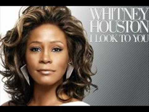 Whitney Houston I Look to you ( DownLoad)