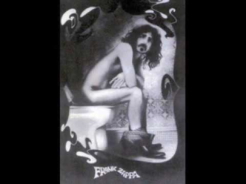 Frank Zappa- Why Does It Hurt When I Pee?