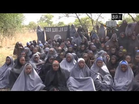 Nigerian Army: 'We Know Where Kidnapped Schoolgirls Are'