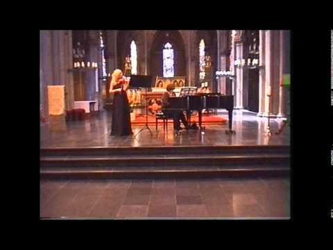 Secret Garden - Elegie (для пианино и скрипки)