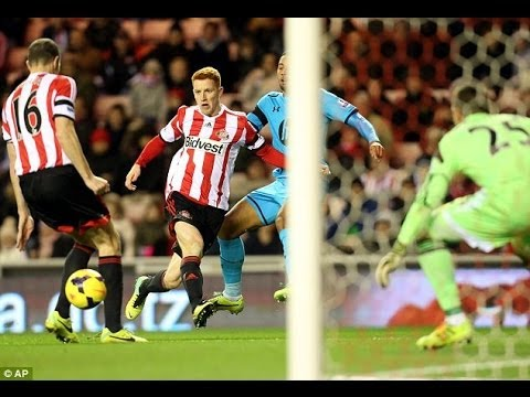 Sunderland-Tottenham 1-2 Paulinho O'Shea Goals win it! Review & Match Reaction