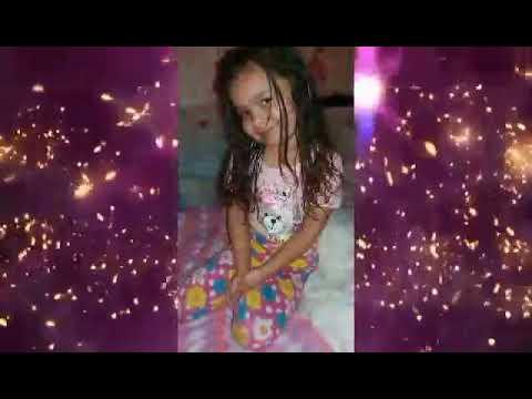 Boldog születésnapot kis hercegnőm