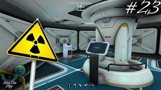 Прохождение игры►«Subnautica»►Ядерный реактор - бесконечная энергия►#23