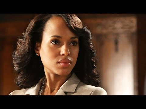 Kerry Washington Reacts To Scandal Season 3 Death