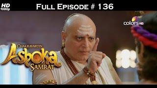 Chakravartin Ashoka Samrat - 7th August 2015 - चक्रवतीन अशोक सम्राट - Full Episode (HD)