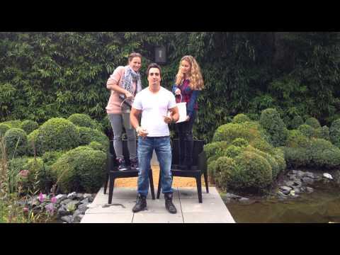 Emil Sitoci's ALS Ice Bucket Challenge