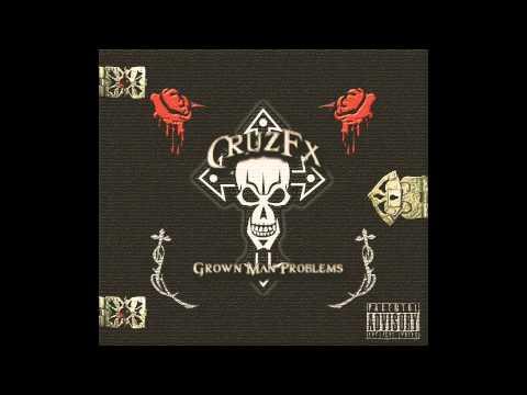 Cruzfx - Keepin' It Real  (ft. Jenny Carlos) (mexican Rap, Chicano Rap, Gangster Rap) video