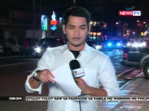 SONA: Pagbubukas ng bike lane sa may Edsa-Ayala, masayang tinanggap ng mga cyclist
