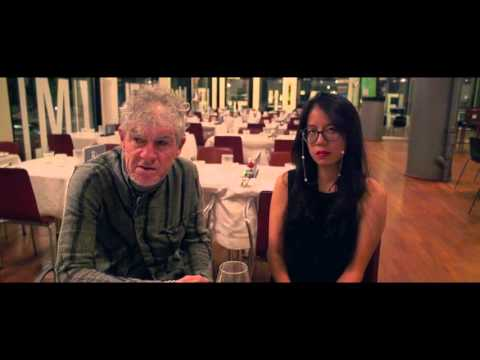 Interview with Christopher Doyle and Jenny Suen CPH:DOX 2015 - Short version