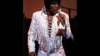 Watch Elvis Presley Long Black Limousine video