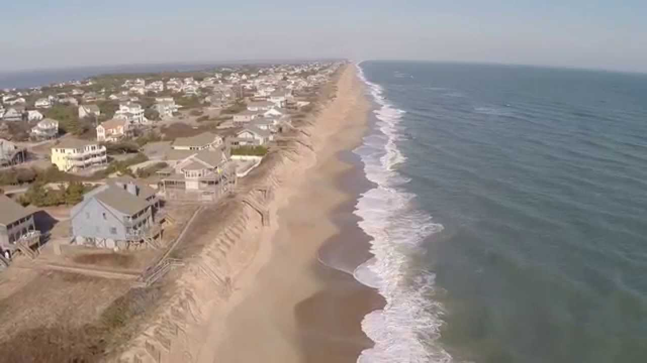 The Town of Duck is in the process of a Beach Nourishment Project. This video is the second on this topic filmed for Dare County Government Channel's news pr...