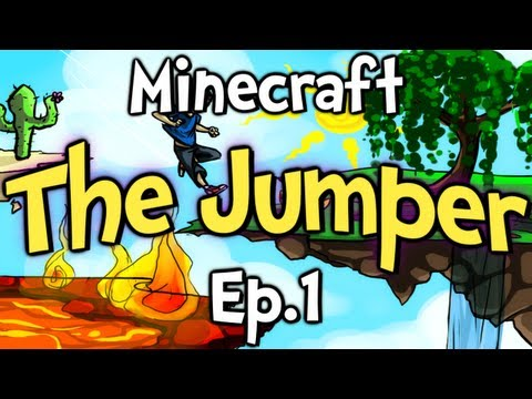Minecraft - The Jumper Ep.1 