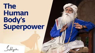 How Yogis Live Without Food and Water – Sadhguru