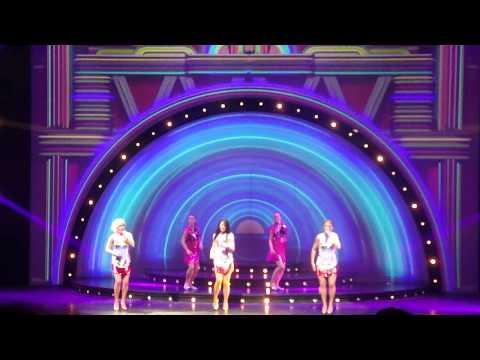 06_ 2013 K3 Show - Parapluutje