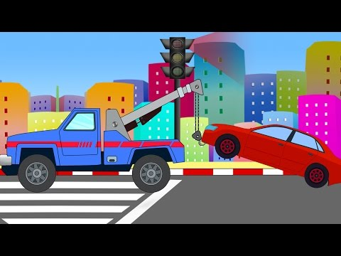 Tow Truck Uses of Tow Truck