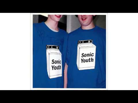 Sonic Youth - Saucer-Like