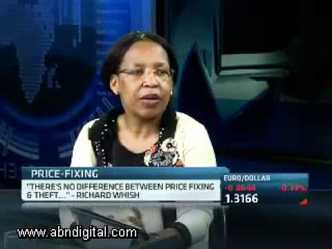 Panel Discussion on Price-Fixing in SA