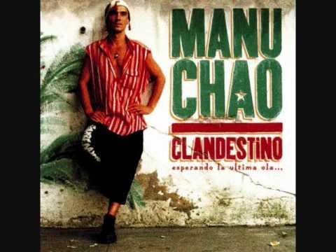 Manu Chao - Día Luna...Diá Pena