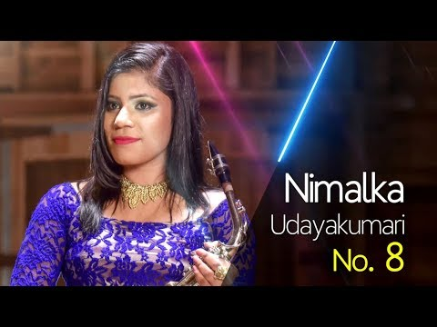 Mal Pibidena By Nimalka Udayakumari @ Dream Star Season VII - Final 9 ( 21-10-2017 )