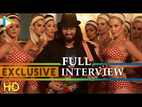 Full Interview - Saif Ali Khan Ileana DCruz Kalki Koechlin on Happy New Year