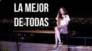 Banda El Recodo - La mejor de todas (Cover de Carolina Ross)