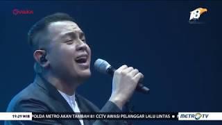 Tulus & Glenn - Katakan Saja - Tak Kan Terganti Live on Konser Inspirasi Cinta Yovie & His Friends