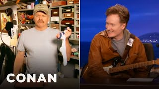 "Scraps: ""Tull Tips"" Goes Off The Rails"