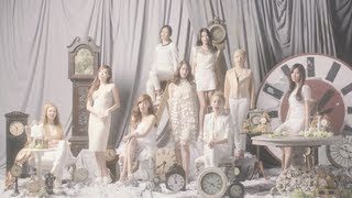 Girls' Generation 少女時代 'Time Machine' MV (JPN Ver.)