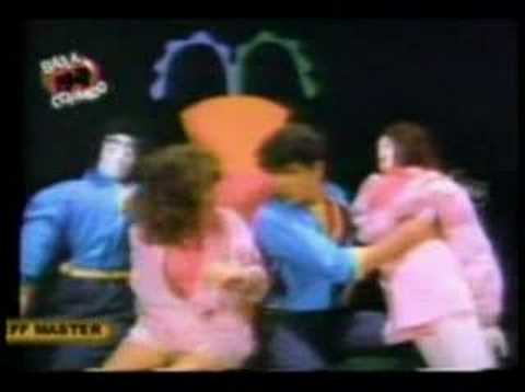 Tatiana & Johnny Lozada-Cuando estemos juntos(1986)