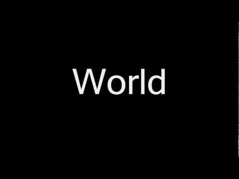 Skrillex - Kill Everybody Lyrics [HD]